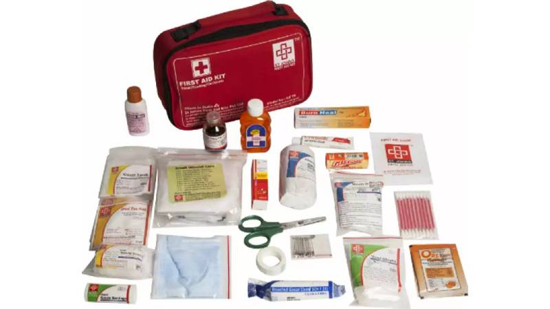Don't forget the Emergency Kit on your Wedding Day