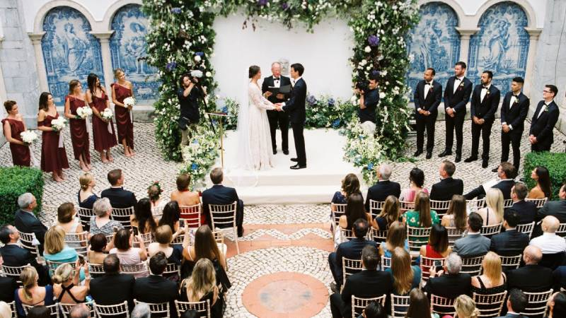 Questions to ask yourself BEFORE inviting that person to your wedding