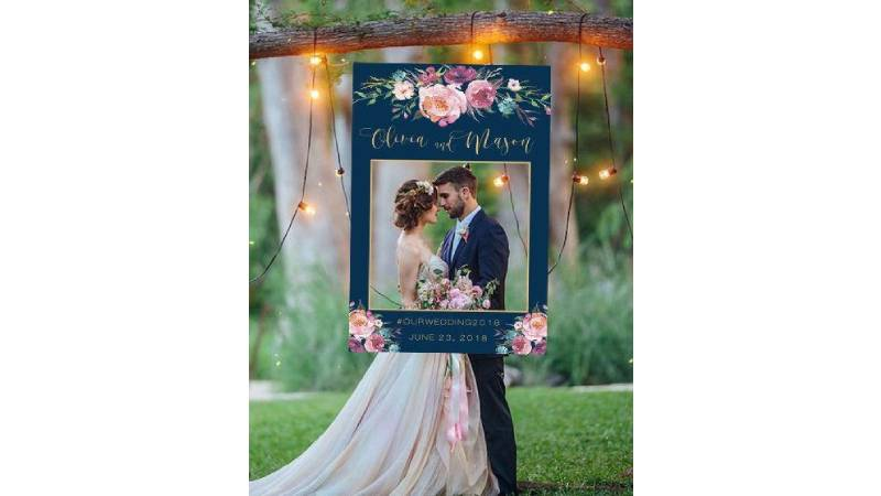 Photo booth – A must have a weddings