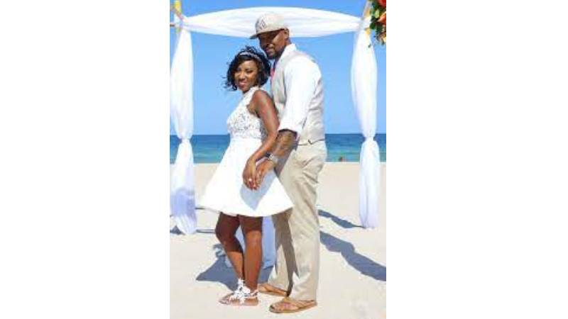 Wedding of Leonard & Dominique