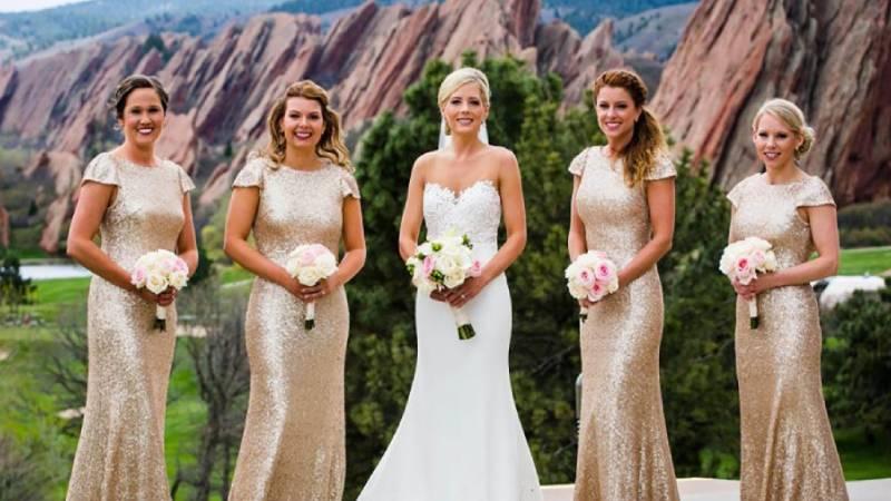 4 Tips to bridesmaid dress shopping