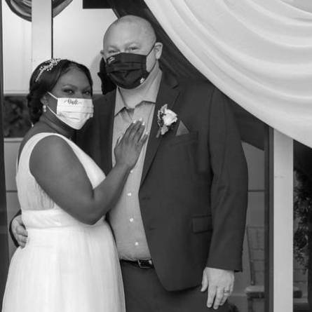 Covid's impact on both wedding couples & vendors has been brutal