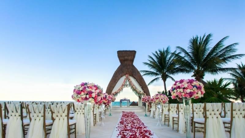 Destination Weddings are Trending